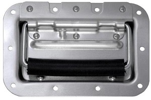 Spring Loaded Recessed Handle (Heavy Duty)
