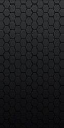 Honeycomb Laminated (Black)